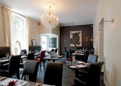 Fehrenbach – das kleine Restaurant