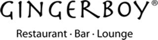 gingerboy logo