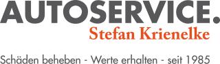 autoservice. stefan krienelke logo