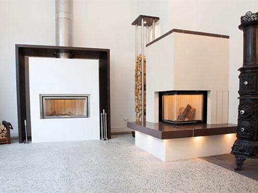C. Lüpken Ofenbau / S. Hebel Schmuckdesign