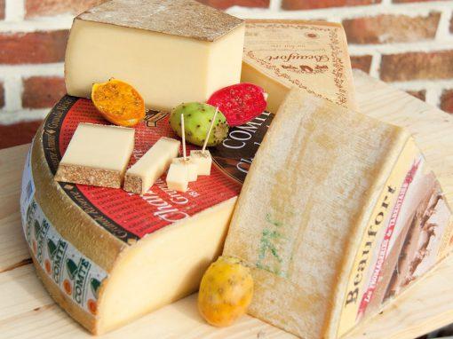 Tischdame – Feinkost & Petite Fromagerie