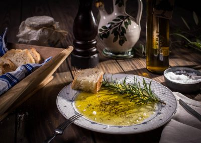 Natural Greek Food