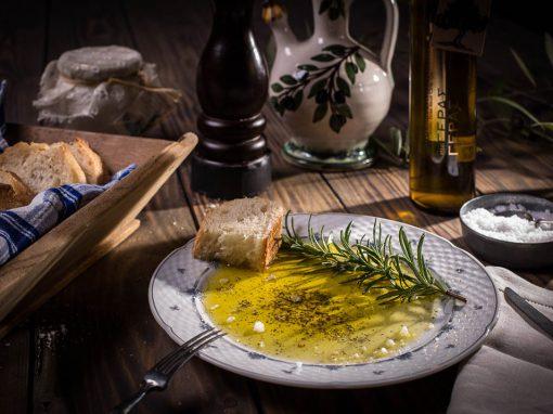 Natural Greek Food