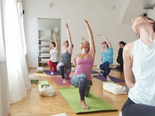 Rundum Yoga